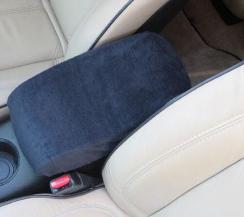 Fits Ford Escape 2015-2016 Fleece Center Armrest Console Lid Cover M1