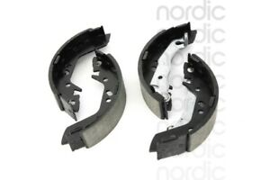 Fits-To-Hyundai-Accent-1994-2005-Rear-Brake-Shoes