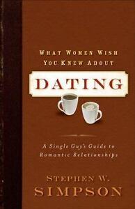 Dating single guys — 8