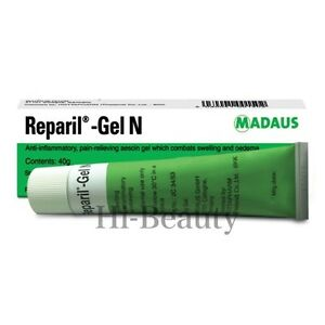 Reparil gel prezzo