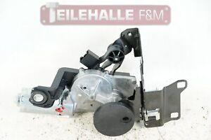BMW-E61-5er-LCI-Touring-Wischermotor-Scheibenwischermotor-hinten-4423669