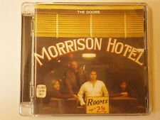 The Doors - Morrison hotel  2007 40th Anniversary remaster CD with bonus tracks