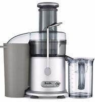 ✔ Breville JE98XL Juice Fountain Plus 850 Watt Juice Extractor Juicer ✔