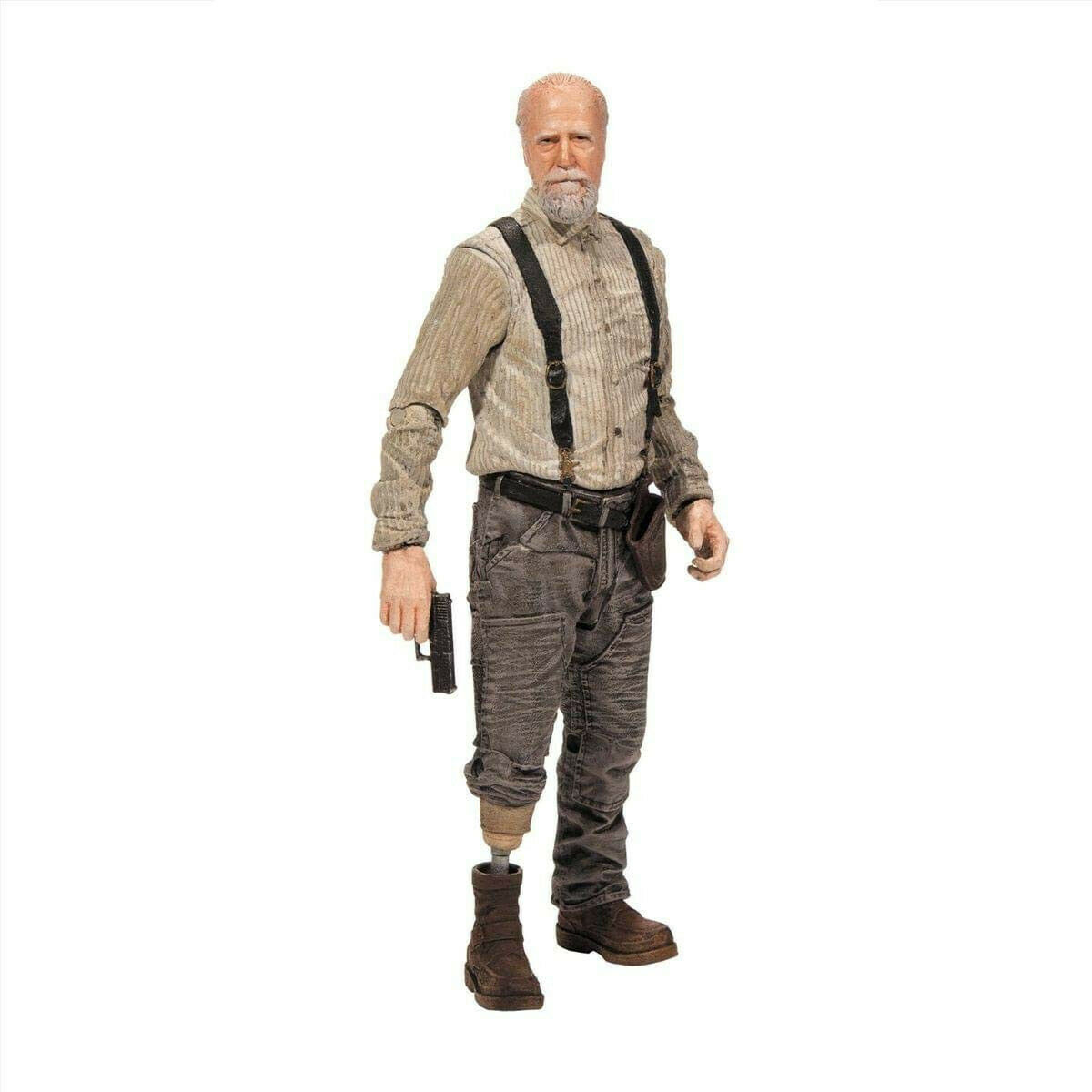 McFarlane Walking Dead Series 6 Hershel Grüne Action Figure