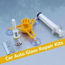 Car Auto Glass Windshield Windscreen Repair Instrument Kits Chip Crack DIY Tool