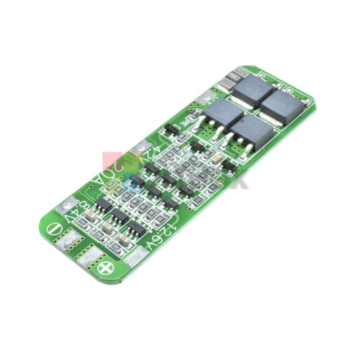 5PCS 3S Li-ion Lithium BMS Battery 18650 Charger Protection PCB Board 20A 12.6V