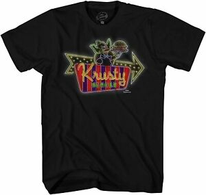 The-Simpsons-Krusty-The-Clown-Logo-Adult-Tee-Graphic-T-Shirt-for-Men-Tshirt