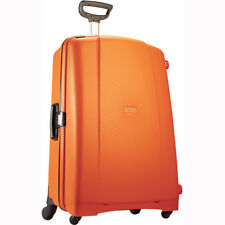 "Samsonite 40859-2525 F'Lite 31"" Upright Wheeled Travel Bag - Orange"