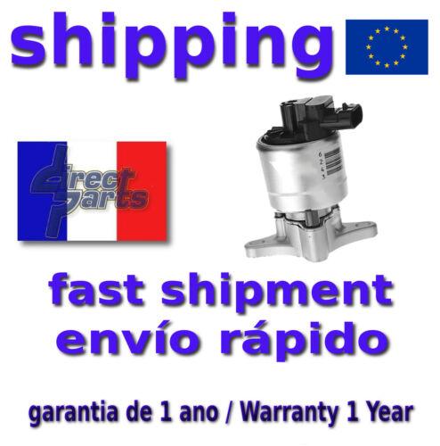 Vanne EGR Valve OPEL VECTRA B 2.5 i V6 i500 2.5 17096243 5851009 71788621