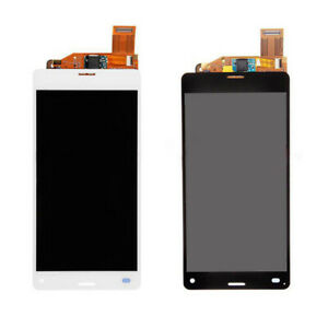 For Sony Xperia Z3 Mini Z3 Compact D5803 LCD Display Touch Screen Replacement