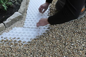 Alveplac By Jouplast Gravel Support System