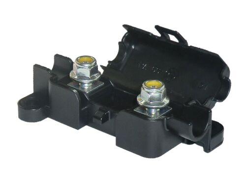 Sicherungshalter für Blattsicherungen oder Midisicherungen 30 bis 150 Ampere
