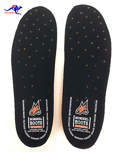 NEW Mongrel PU footbeds Airzone Comfort Innersoles insoles footbeds PU Original 5f05ae