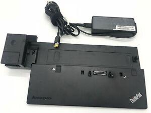 Lenovo-Pro-Dock-X240-T440-T540p-40A10065US-40A10090US-40A1-04W3948-65w-charger