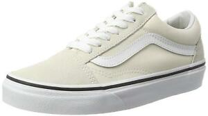 41ca6e970bc5dd Image is loading Vans-Old-Skool-Birch-True-White-VN0A38G1OUE