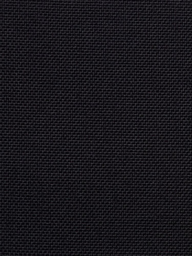 "Cordura ® Fabric Black Nylon 1000D Waterproof Outdoor 60/"" Wide By The Yard DWR"