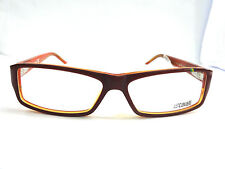 New Glasses Unisex Occhiale Da Vista Just Cavalli Jc 0604 001 2015 Vintage Donna TIVat05TUe
