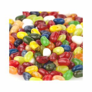 FRUIT BOWL - Jelly Belly Jelly Beans (3.5oz to 10lbs) - FRESH BAGS OR BULK