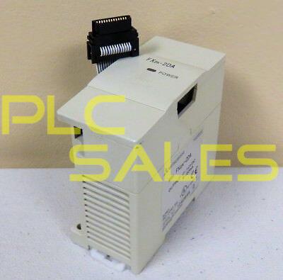 Mitsubishi Melsec FX2N-2DA Output Module #04T8