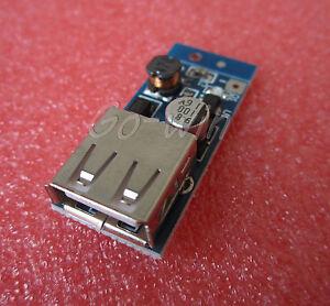 10PCS PFM Control DC USB 0.9V-5V to 5V dc Boost Step-up Power Supply Module M29