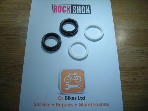 Foam Rings /& Washers 28mm - 35mm Forks RockShox Suspension Forks Seals