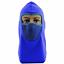 Full Face Cover Protective Cap Anti Splash Balaclava Dust-Proof Windproof Hat