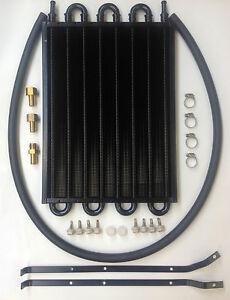 Ford-AU-BA-Monster-Automatic-Transmission-Oil-Cooler-Kit-Extra-Large