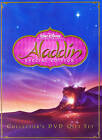 Aladdin (DVD, 2004, 2-Disc Set, Special Edition - Gift Set)