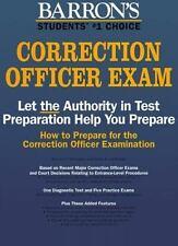 How to Prepare for the Correction Officer Examination (Barron's Correc-ExLibrary
