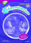 Oxford Reading Tree: Y3/P4: TreeTops Comprehension: Teacher's Guide: Stages 10 to 11 by Charlotte Raby, Catherine Baker (Spiral bound, 2008)