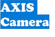 Axis P3365 V Network Camera 0586 001 Wide Angle Vandal Resistant