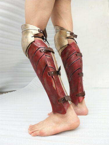 Wonder Woman armor Diana cosplay superhero womens costume lot armor