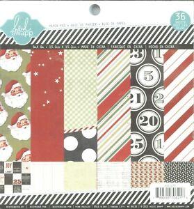 Heidi Swapp 5 x 7 Paper Pad #369280