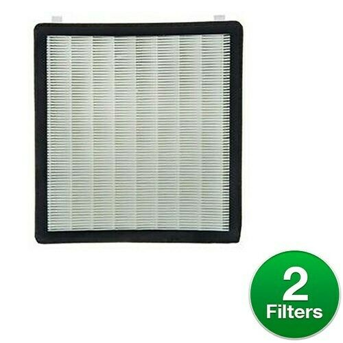 4 Pre-filters 2 AIRH2SQ Generic Oreck 4 Stage Filter including HP Carbon