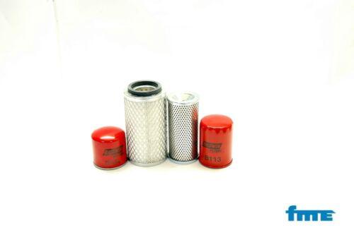 Filter Set For Atlas Excavator From 404 R Motor Perkins 103-10 Filter