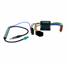 RADIO ADAPTER KABEL Can Bus Interface für OPEL Agila Astra H Corsa C D