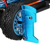 Adjustable Ruler Adjusting Rc Car Height & Wheel Rim Camber 15° Tools L2u6