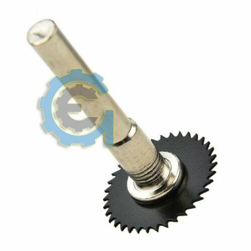 Scie Circulaire Disque Set Dremel-Accessoire Mini Perceuse Outil Rotatif bois lame de coupe