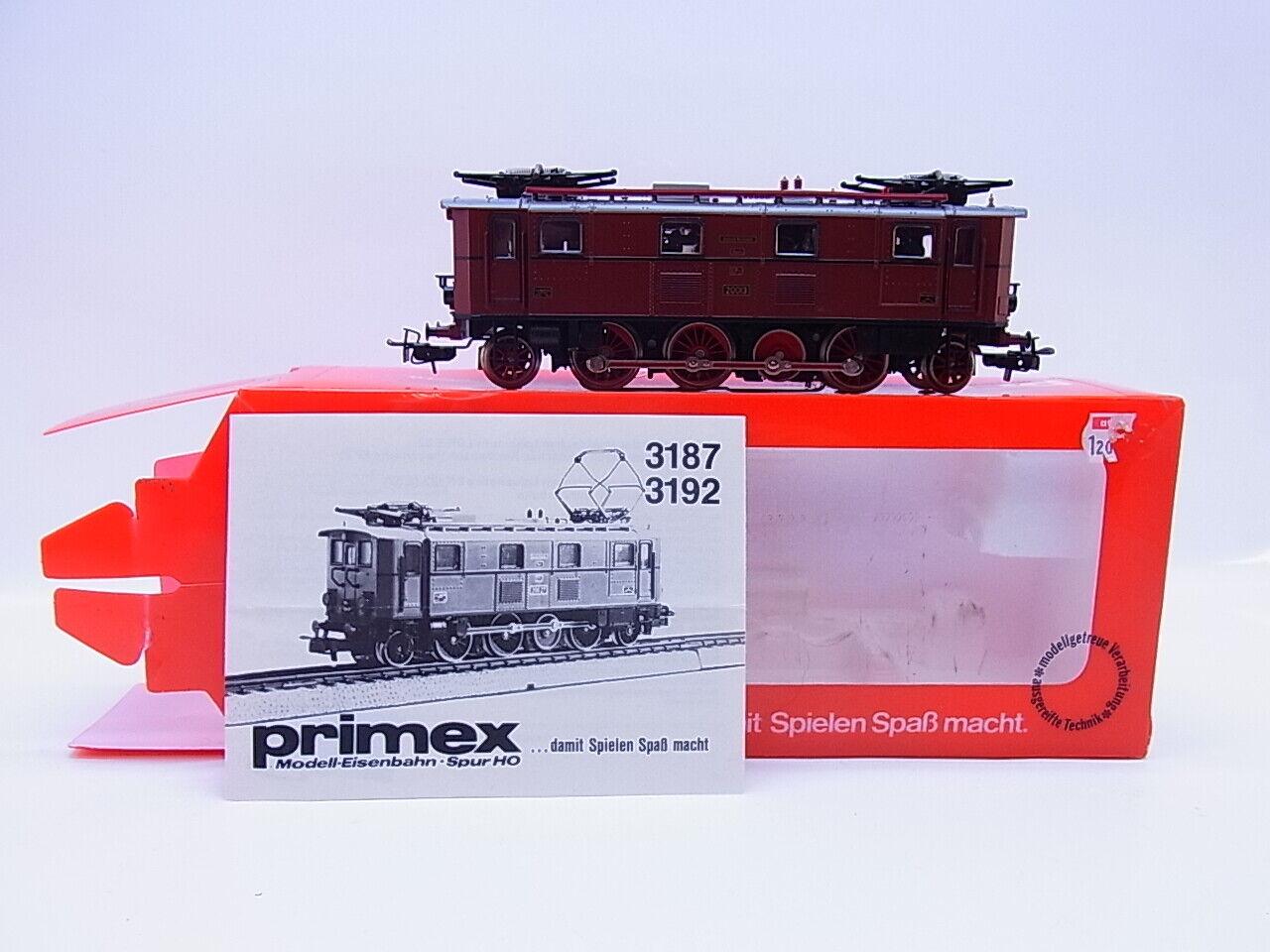 ampia selezione Lot 59315   marklin PRIMEX h0 h0 h0 3187 E-Lok BR 20013 Maffei era delle DR in scatola originale  compra nuovo economico