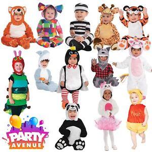 Babies-Mixed-Costume-Fancy-Dress-Book-Week-Character-Toddler-Lot