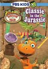 Dinosaur Train Classic in The Jurassi 0841887021562 DVD Region 1