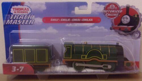 Trackmaster Revolution ~ Emily Engine ~ Thomas /& Friends motorisé Railway