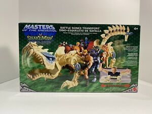 2003-Masters-Of-The-Universe-Snakemen-Battle-Bones-200x-Mib-Motu-Motuc