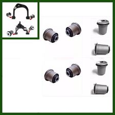FRONT UPPER & LOWER CONTROL ARM BUSHING TOYOTA TUNDRA (2000-06) 2 SIDE SET OF 8