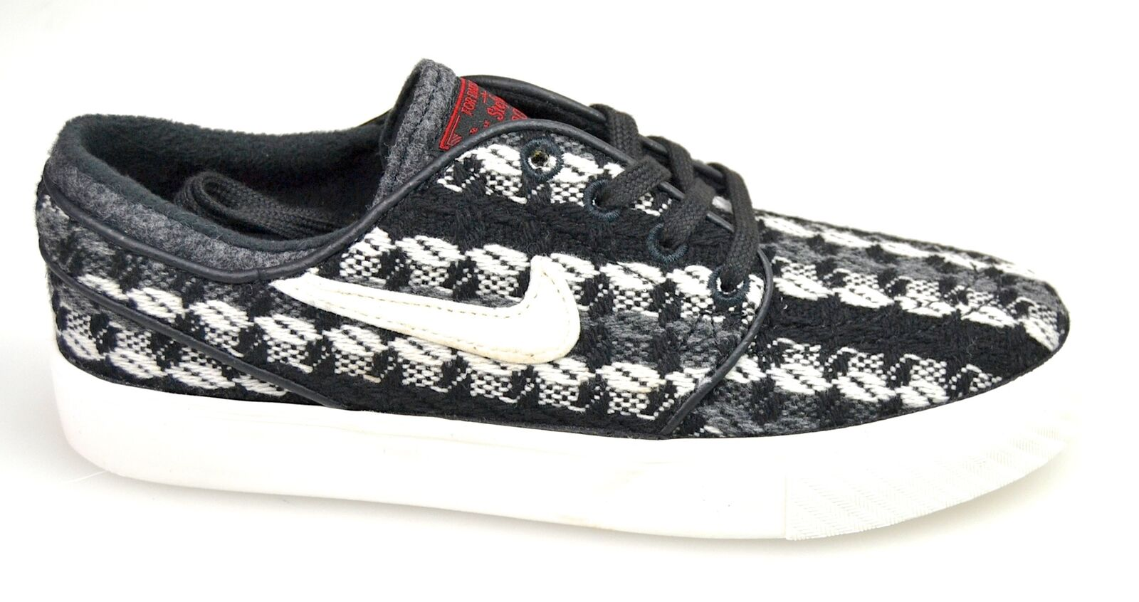 NIKE CASUAL Homme Femme UNISEX SNEAKER Chaussures CASUAL NIKE CODE STEFAN JANOSKI WARMTH 685277 016 f17022