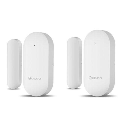 1//2//4//6 Pcs Digoo 433mhz Door Window Alarm Sensor For HOSA HAMA Security
