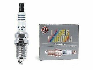Laser Iridium Spark Plug