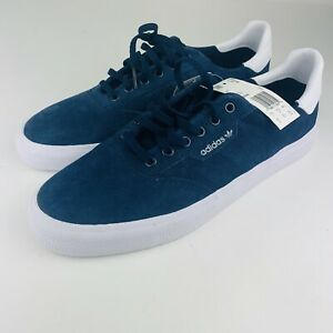 zona escribir Contracción  Adidas 3MC Collegiate Navy White EE6086 Men's US SZ 12 NEW W/ TAGS | eBay