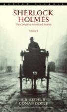 Sherlock Holmes: The Complete Novels and Stories, Volume II (Bantam Classic), Do