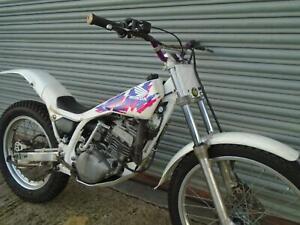 Honda-TLM260-air-cooled-classic-Trials-bike